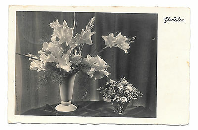 Carte Postale Ancienne Allemagne - Glaieuls - 1930