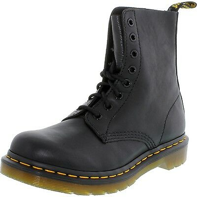 Dr. Martens Women's Pascal Ankle-High Leather Boot