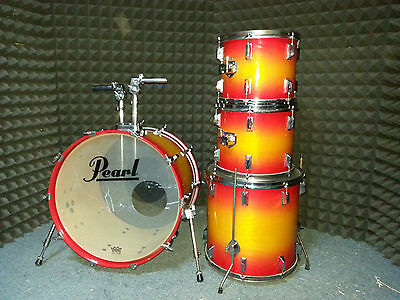 Professional Drum set Pearl Session Series Shell kit