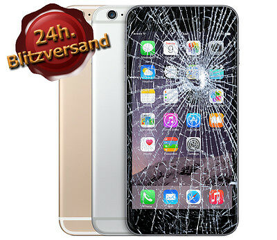 iPhone 6 Display Reparatur ***Blitzversand*** Auf Wunsch mit  ORIGINAL Display