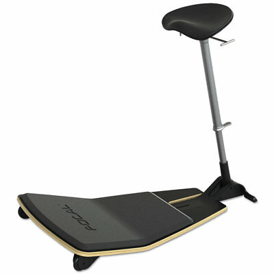 Active Locus Focal Upright Height Adjustable Learning Seat