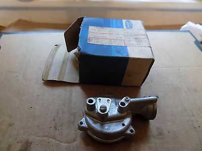 Ford Transit Mk3 Automatic Choke Housing New Genuine Ford 1536070