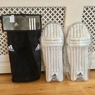 Adidas Cricket Pads, Boys, Left Handed, Brand New With Packaging!