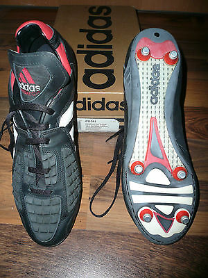 Adidas Predator Touch 3 Cup football boots Size 13 very rare