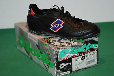 vintage shoes lotto tennis runner professional tracking indoor punta 80s 70s