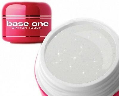 Silcare Base One Diamond Touch UV Nail Gel 5g
