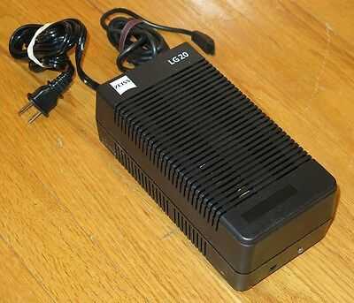 Carl Zeiss Trimble LG20 Battery Charger for 6v NiMH Survey Equipment Units