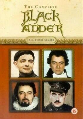 The Complete Blackadder - All Four Series [DVD] - DVD  TIVG The Cheap Fast Free