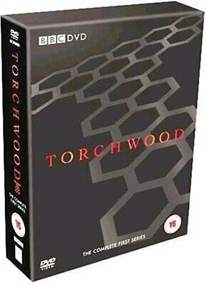 Torchwood: Complete BBC Series 1 Box Set [2006] [DVD] - DVD  FWVG The Cheap Fast