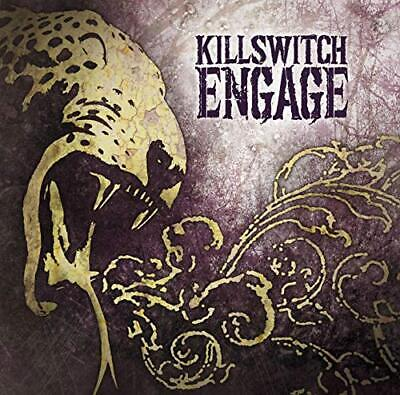 Killswitch Engage (KsE) - Killswitch Engage CD GYVG The Cheap Fast Free Post The
