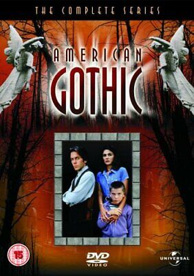 American Gothic - Complete Series [DVD] - DVD  FIVG The Cheap Fast Free Post