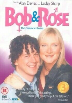 Bob and Rose [DVD] [2001] - DVD  BUVG The Cheap Fast Free Post