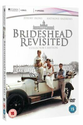 Brideshead Revisited, Collector's Edition [DVD] - DVD  HCVG The Cheap Fast Free