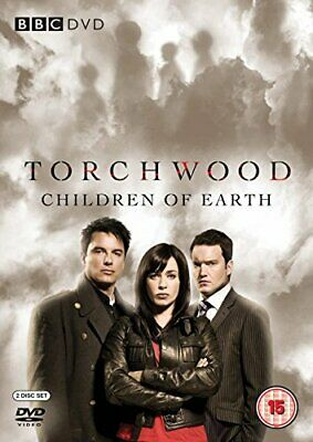 Torchwood - Children of Earth (Series 3) [DVD] - DVD  WKVG The Cheap Fast Free