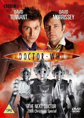Doctor Who: The Next Doctor, 2008 Christmas Special  [DVD] - DVD  BUVG The Cheap