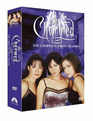 Charmed: Season 1 [DVD] - DVD  BAVG The Cheap Fast Free Post