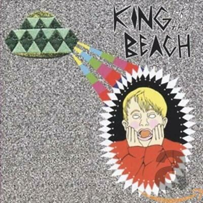 Wavves - King Of The Beach - Wavves CD C2VG The Cheap Fast Free Post The Cheap