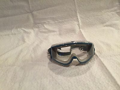 Chemistry Lab Goggles With Face Seal