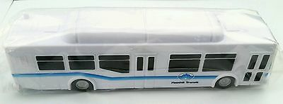 Foothill Transit NABI Toy Bus -NEW/SEALED