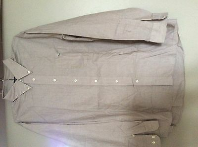 Chemise Lacoste taille 42