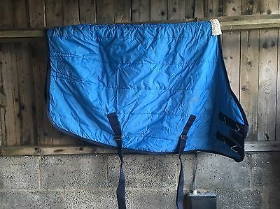 Mark Todd Medium Weight Stable Rug 4'6