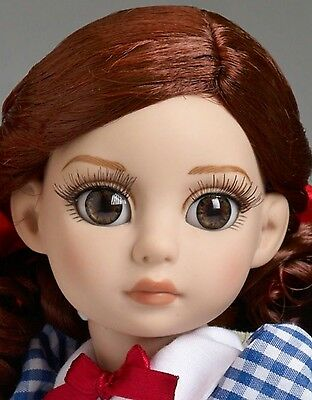 Tonner patsy/ Little Country Girl
