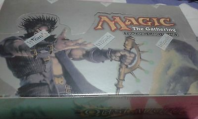 Magic The Gathering Sealed Onslaught Booster Box