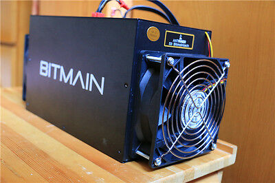 72 Hour 4 X SHA256 Antminer S3 Mining Contract Bitcoin Total 1,7 TH/s