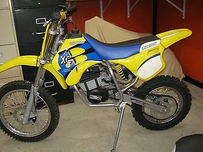 2008 Other Makes OFF ROAD  2008 MACBOR 512-XC