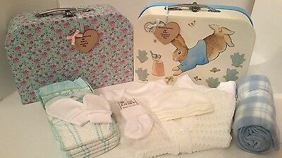Nappy Cake Hamper Girl Boy Baby Shower New Unique Mum Gift Personalised