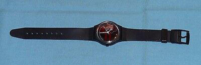 video store promo A NIGHTMARE ON ELM STREET 2 FREDDY'S REVENGE WATCH wristwatch