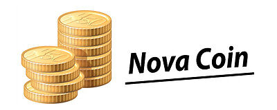 1 NOVACOIN (NVC) - Direct to your wallet digital transfer