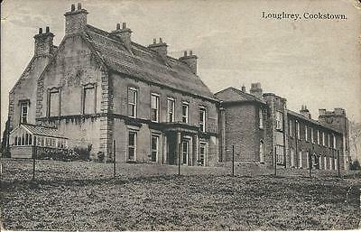 Cookstown Loughry