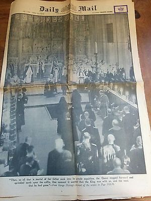 The Guardian Newspaper Original Wed 8th June 1977-28 pages