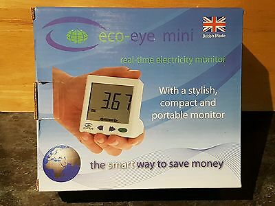 Eco-Eye Mini Real Time Electricity Monitor