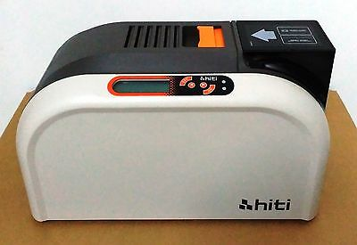 HiTi CS-200e Single side ID Card color printer