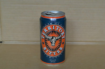 Old Northern Territory Bitter 375Ml Beer Can