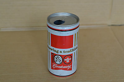 Old West End Export Lager Centenary Beer 375Ml Beer Can