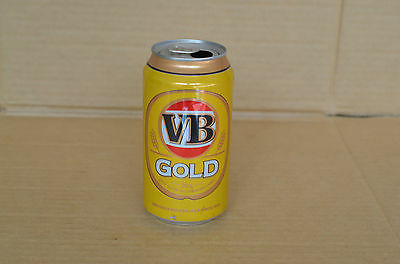 Old Victoria Bitter Vb Gold Beer 375Ml Beer Can
