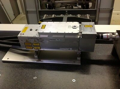 Coherent - PRISMA 532-8-V DPSS - Laser Industrielaser 523 nm 8 Watt