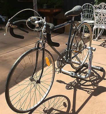 Malvern Star Ultrasport Road Bike ( 1 Star ) Basket case 12 Speed