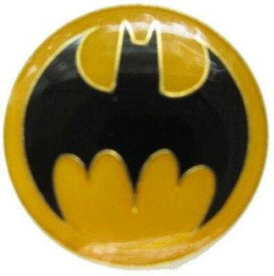 Comic  Pin / Pins: BATMAN - LOGO - 2,9 cm groß - Edel!