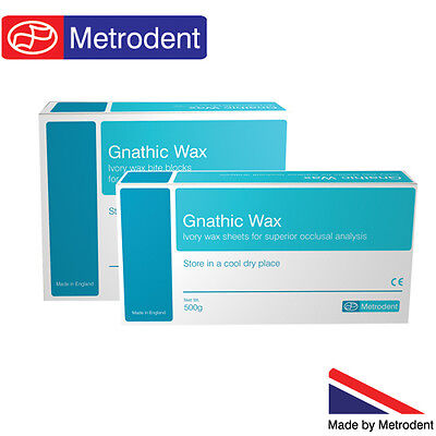 Gnathic Wax By Metrodent