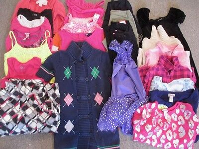 Huge lot of Girls size 7-8 Wholesale clothing lot