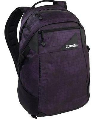 *nwt**burton Traction Pack**purple Label Population**26L**msrp $84.95*