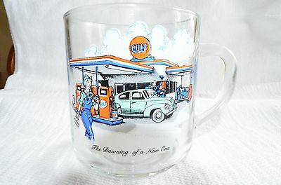 """Gulf Collectors Series Cup """"The Dawning of a New Era""""   (1)"""