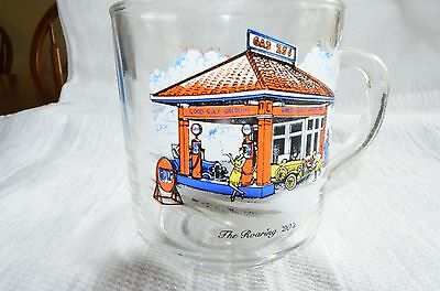 """Gulf Collectors Series Cup """"The Roaring 20's""""          (1)"""