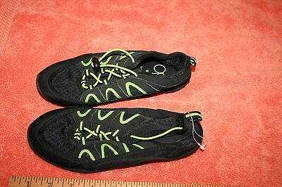 OP Ocean Pacific Child size 13-1 Pull Tie Water Sport Shoes