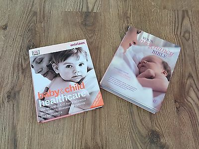 Pregnancy / Baby Books