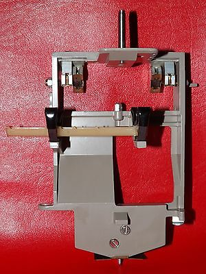 PART: Mettler P1200 Analytical Balance Scale Vertical Pillar